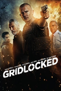 TAD 2015 GRIDLOCKED Loves 90s Action Movies And Thats Okay Review