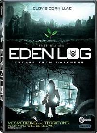 New Scifi movie: Eden Log