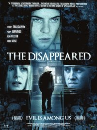 The Disappeared